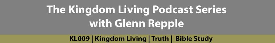 Kingdom Living Podcast