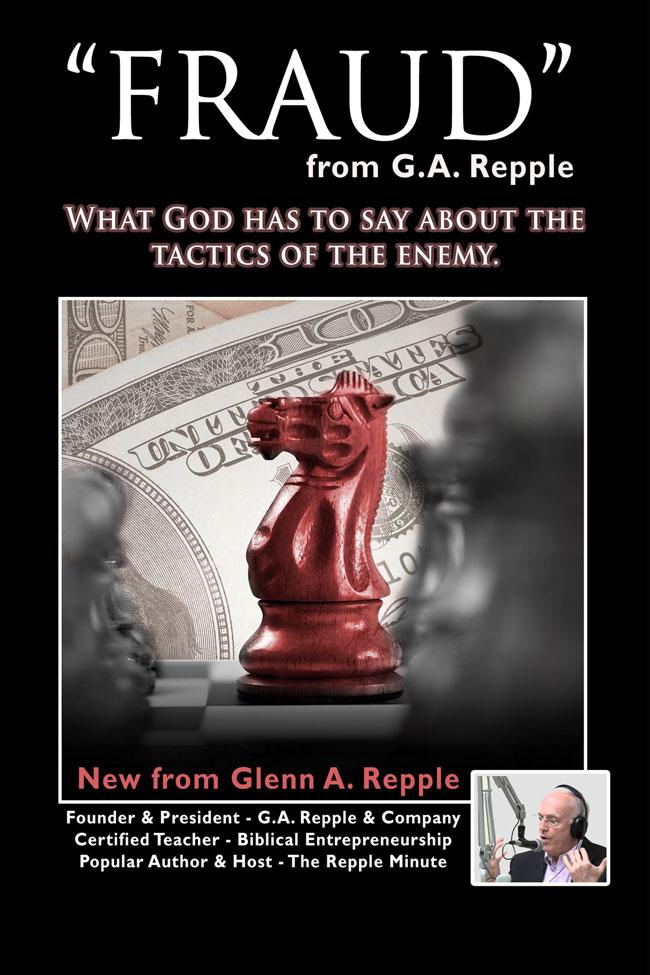 Fraud by Glenn Repple