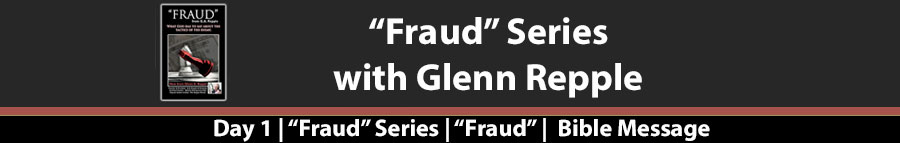 "Fraud – ""Fraud"" Day 1"