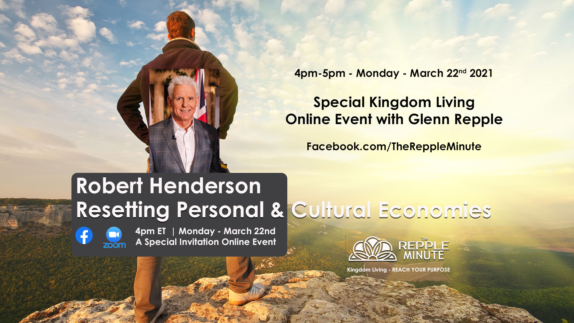 Resetting Personal & Cultural Economies