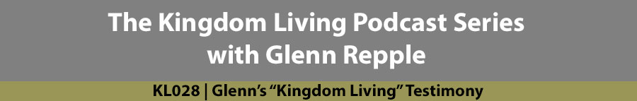 Kingdom Living Podcast