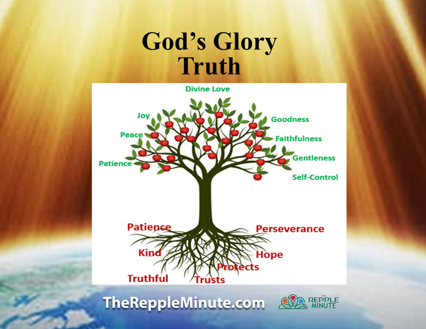 God's Glory (Truth)