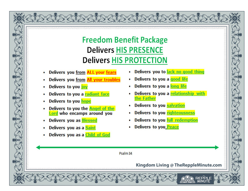 Freedom Benefits Package