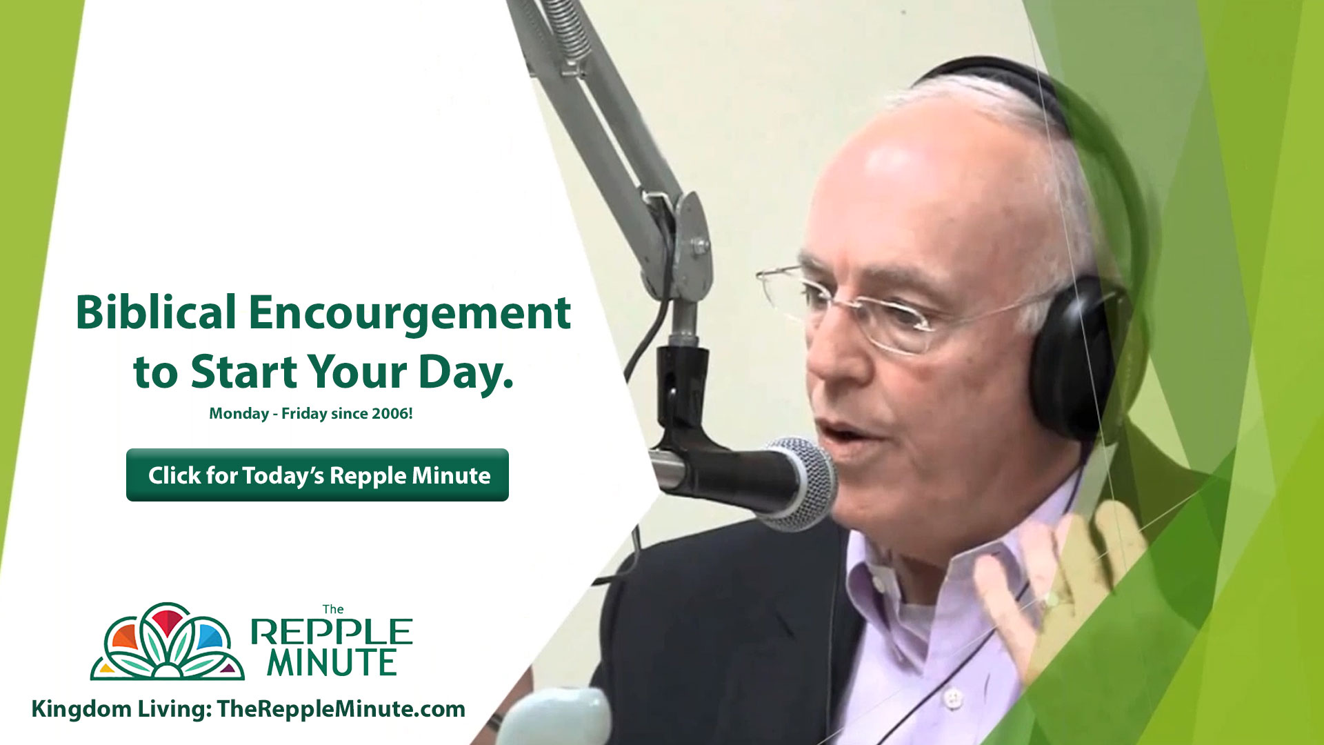 Click for Today's Repple Minute