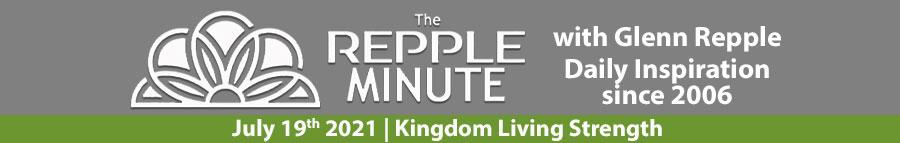 Kingdom Living is Power