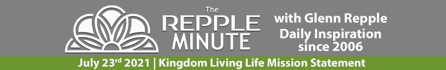 Kingdom Living Life Mission Statement