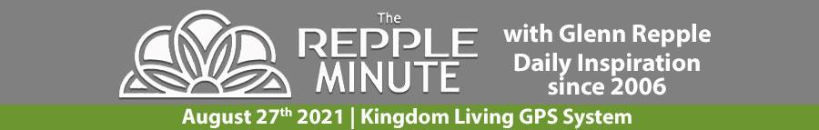 The Repple Minute